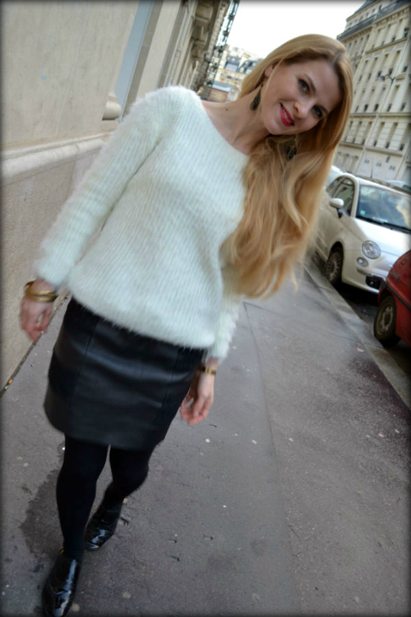white-mohair-sweat-cuir-dentelle-jupe-leather-lace-skirt4