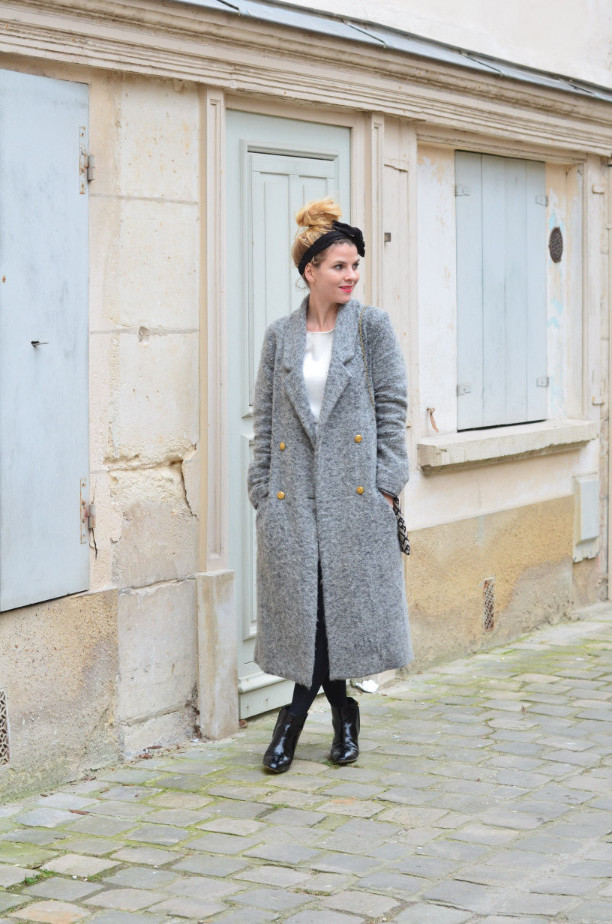 headband-bloguesue-manteau-gris-long-paris